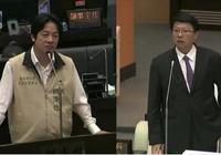 謝龍介高票連任臺南市議員 諷賴清德:慰留吧,雖然很遜