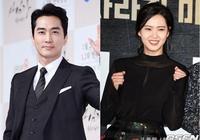 最新韓劇推薦《Black》宋承憲、高雅拉合作!
