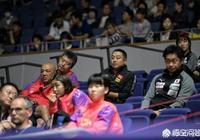 孫穎莎戰勝劉詩雯奪日本公開賽女單冠軍,劉國樑等親自到現場觀看比賽,對此你怎麼看?