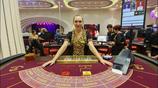 俄羅斯美女雲集的奢華賭場,吸引亞洲遊客蜂擁而至