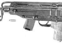 """VZ61""""蠍""""式衝鋒槍:衝鋒槍中的手槍"""