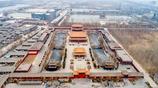 河北邯鄲:廣府古城套票90元,這個寺廟免費,中國女像觀音出家地