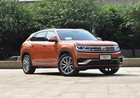 最美德系SUV實車到店,國六220馬力配四驅,比寶馬X6便宜了40萬!