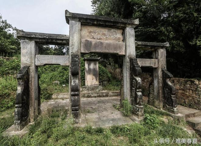 實拍皇陵最後的守墓人:已為兒子謀後路,一年只有1200元補貼