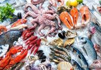 這些海鮮只有土豪吃的起?吃過三種才能稱的上土豪!網友表示不服