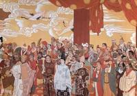 西域一頭猛獸被送進皇宮,一年吃數百隻羊,臣子建議將其餓死