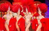 英國舞者絢麗表演,紅紅火火過大年|娛樂