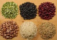 豐富五穀養生正當時 五穀粗糧營養美味