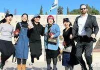 河南猶太人後裔千年後想回以色列認祖歸宗,說明了什麼?