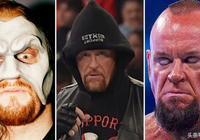 他是WWE的死神,一生獻給WWE,最後一張讓所有人心痛!