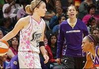 WNBA籃球推薦:亞特蘭大夢想 vs 西雅圖風暴