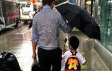 父愛如山,不是不愛只是不善於表達,哪張圖觸動了你的淚點?