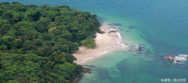 這6個位於北美洲的島嶼裡 有一個竟然叫女人島!