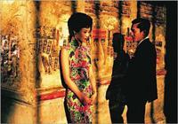 文化回眸:這些香港電影的關鍵詞與上海有關