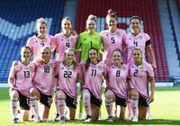 011 女足世界盃 蘇格拉女足 vs 阿根廷女足
