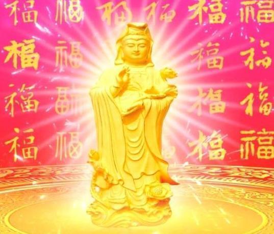 農曆這6個月出生的人,一生菩薩保佑,富貴又多福!