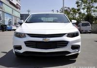 雪佛蘭在美國是國車,在中國銷量卻不及自主品牌,不是因為車標!