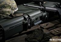 北約步槍的子彈是5.56口徑而不是其他尺寸嗎?為什麼?這個尺寸有什麼優勢呢?