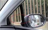 開車開了20年,都不知道汽車的三角窗做什麼用?其實作用非常大
