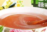藕粉怎麼衝調 藕粉不能和什麼一起吃