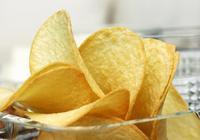 薯片健康嗎?為什麼?