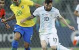 沒有內馬爾巴西也要奪冠?擊敗阿根廷東道主進美洲盃決賽
