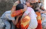 鏡頭下:戰亂中的敘利亞兒童悲慘現狀,第七張讓人心疼