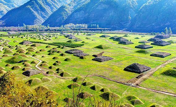 吉林通化這11個地方被國家重點保護,看看都是些啥寶貝?