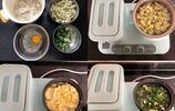 剩米飯不要再做蛋炒飯了,教你一個新做法,老人孩子都愛吃