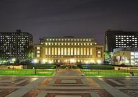 哥倫比亞大學醫學院申請難度?