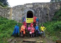 探祕中國保存最完好的中世紀軍事防禦城堡-海龍囤