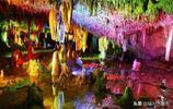 洞穴一直是個充滿神祕的區域,被譽為中國最美的五大旅遊洞穴!