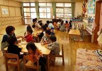 日本幼兒園強制孩子做的5件事,中國家長:第一點就不幹!