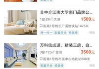 58同城裡的房價是真實的嗎?