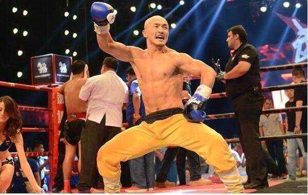 中國搏擊界名不副實的三位搏擊運動員盤點