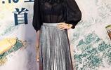 十年前出演《野鴨子》成名,和陳思誠有段戀情,如今35歲魅力不減