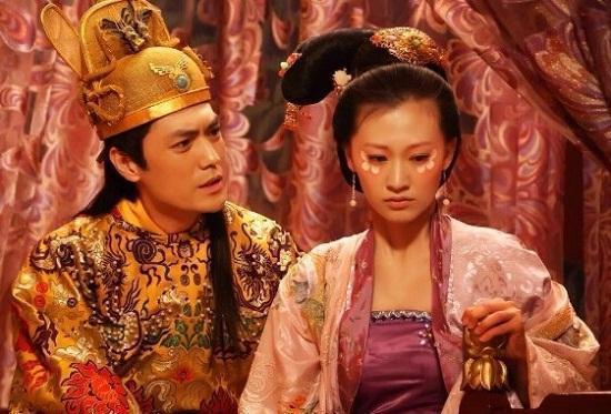 歷史被戴綠帽子的皇帝,有蓋世英雄,也有千古一帝
