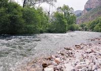 深度   補水之後,永定河變了樣
