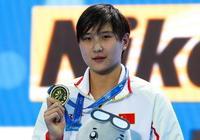 王簡嘉禾游泳冠軍戰況回顧 王簡嘉禾個人簡介資料職業生涯