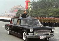 中國汽車40年發展史