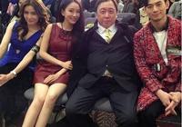 王晶力捧女星文凱玲TVB劇轉型成觀眾新寵,32歲籤王晶為賺錢養家