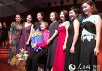 孫翩海南教琴育人30年 學生舉辦感恩音樂會
