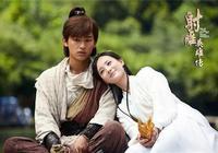 翁美玲最可愛朱茵最美,她連小龍女都演過,你最喜歡哪個黃蓉?