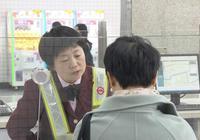 """流利日語服務外賓 上海這位""""雙語""""阿姨火了……還不止這些哦"""