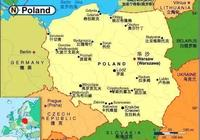 波蘭的性格與命運
