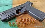 遺憾!哈德遜公司破產,號稱M1911和格洛克合體的H9手槍成為絕唱