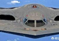 美國22架B-2轟炸機一次性全部出動,威力有多大?