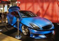 加拿大最大改裝車展IMPORTFEST,看北美人民的玩車態度
