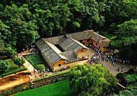 湖南湘潭這五個地方被國家重點保護,看看都是些啥寶貝