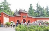 河南除了少林寺,這兩座寺廟也是千年古寺,曾比少林寺更輝煌